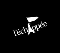 Logo de Éditions L'échappée
