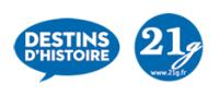 Logo de 21 g