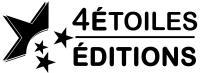 Logo de 4 etoiles editions