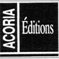 Logo de Acoria