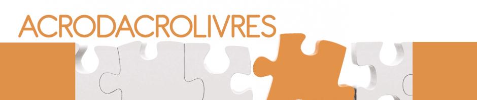 Logo de Acrodacrolivres (Éditions)