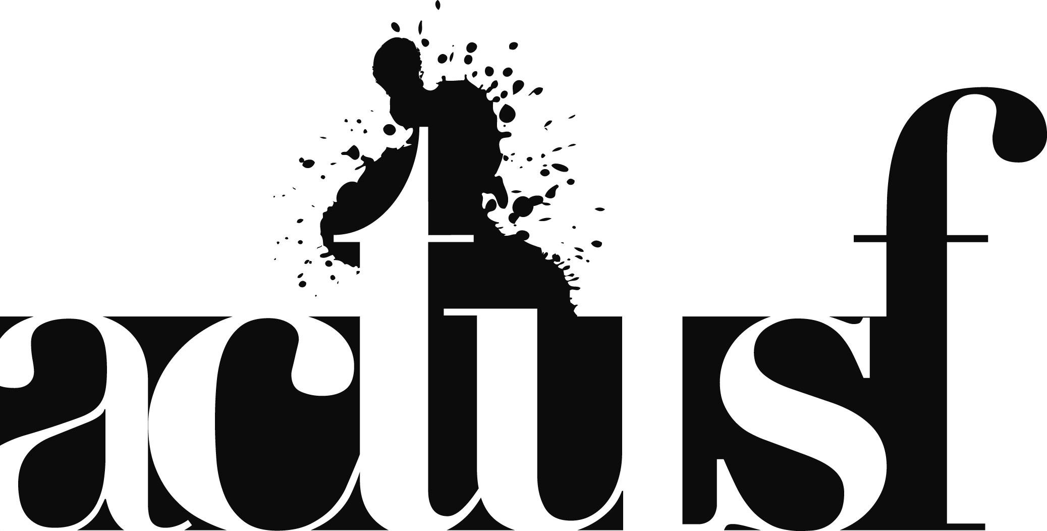 Logo de ActuSF