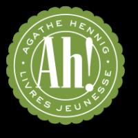 Logo de Ah! Editions