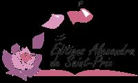 Logo de Alexandra de Saint-Prix