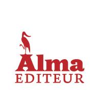 Logo de Alma éditeur