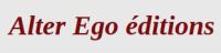 Logo de Alter Ego Editions