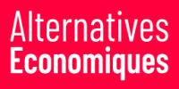 Logo de Alternatives économiques