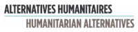 Logo de Alternatives humanitaires