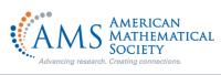 Logo de American Mathematical Society