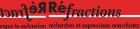 Logo de Amis de Réfractions (Les)
