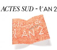 Logo de An 2 (Editions de l')