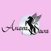Logo de Arcana Sacra