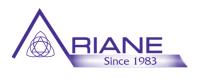 Logo de Ariane Editions