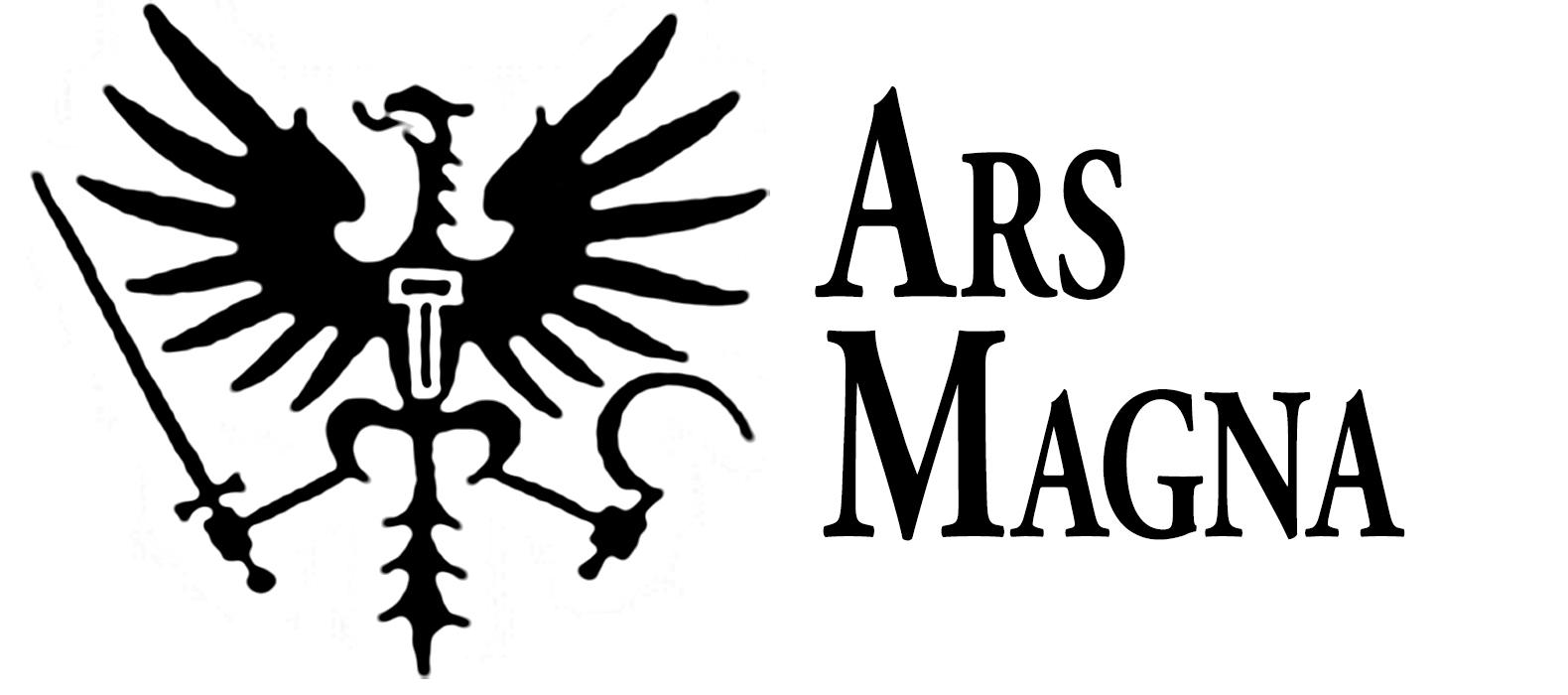 Logo de Ars Magna éditions