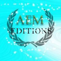 Logo de Art en mots éditions
