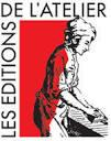 Logo de Atelier (Éditions de l')