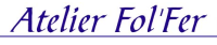 Logo de Atelier Fol'fer