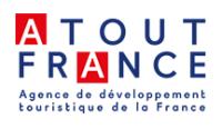Logo de Atout France