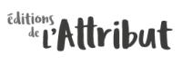 Logo de Attribut (Éditions de l')