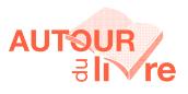 Logo de Autour du livre