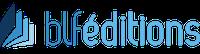 Logo de BLF éditions