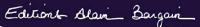Logo de Bargain (Editions Alain)