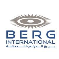 Logo de Berg International