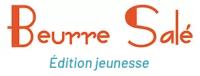 Logo de Beurre salé éditons