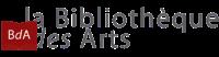 Logo de Bibliothèque des Arts (La)