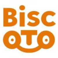 Logo de Biscoto