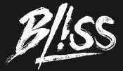 Logo de Bliss comics