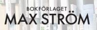 Logo de Bokförlaget Max Ström