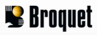 Logo de Broquet