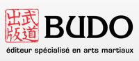 Logo de Budo éditions