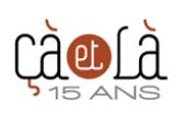 Logo de Cà et là