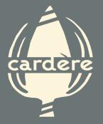 Logo de Cardère