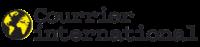 Logo de Courrier international