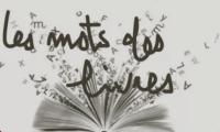 Logo de Des mots et des livres