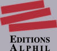Logo de Editions Alphil
