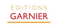Logo de Editions Garnier