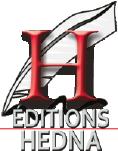 Logo de Editions Hedna
