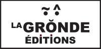 Logo de Editions de la Gronde