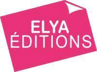 Logo de Elya éditions