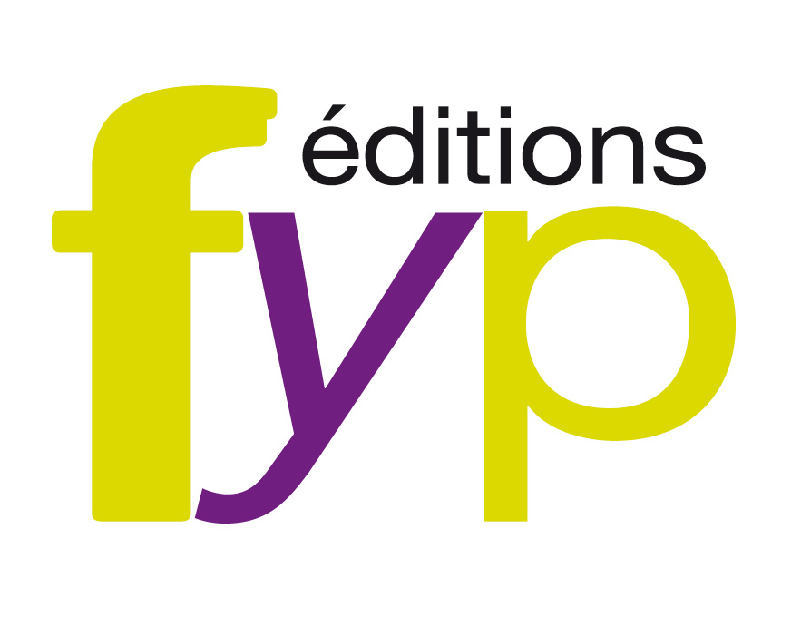 Logo de FYP éditions