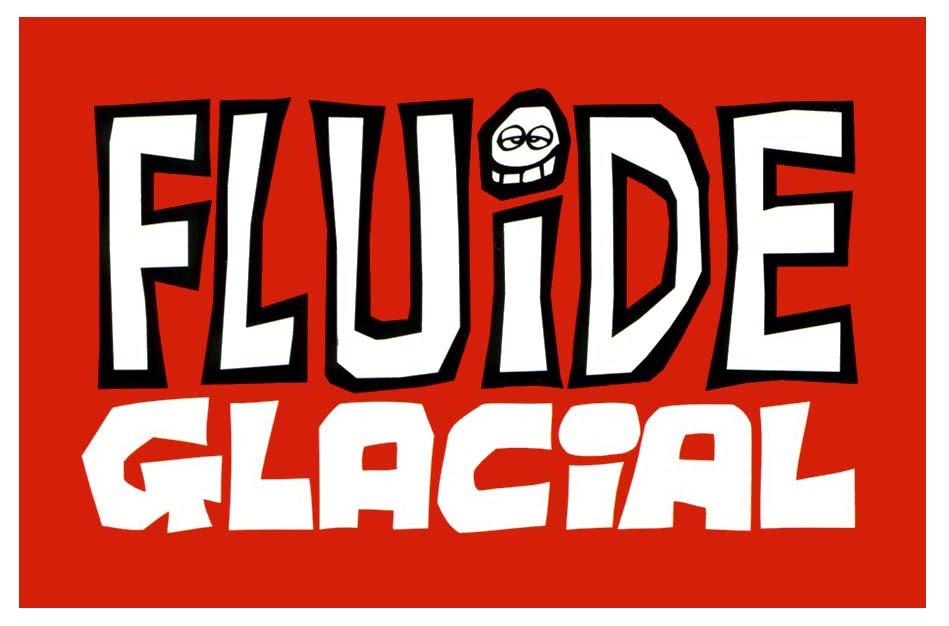 Logo de Fluide Glacial