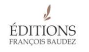 Logo de François Baudez - Yveline (Édition)