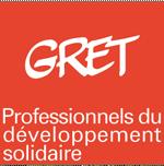 Logo de GRET