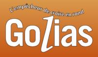 Logo de Golias éditions