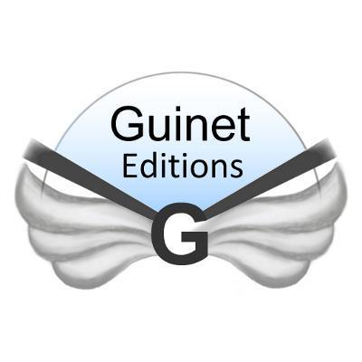 Logo de Guinet éditions