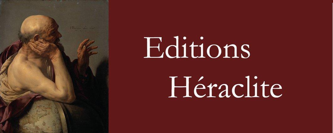 Logo de Héraclite (Editions)